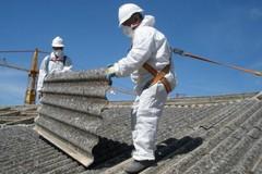 Bando per l'assegnazione di contributi per la rimozione di amianto