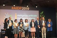 Andriani premiata da AIDP