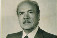 Angelo Amodio, Accademico delle Belle Arti, Amministratore Unico della Fondazione Santomasi