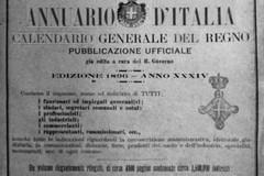 La città di Gravina in un censimento del 1896: abitanti, professioni e mestieri