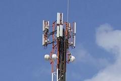 Proseguono le vicende dell'antenna GSM-R
