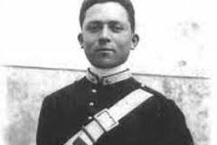 Antonio Bonavita Carabiniere, Medaglia d'Argento al Valor Militare