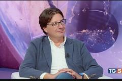"""A Gravina la presentazione del nuovo libro di Antonio Funiciello """"Il metodo Machiavelli"""""""