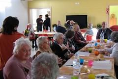 L'amministrazione intende attivare un nuovo Centro Diurno per Anziani