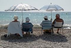 Soggiorno marino a Riccione, le domande entro il 30 agosto