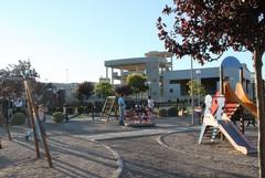 Parchi pubblici: riaprono il Robinson e le aree verdi in zona Pip
