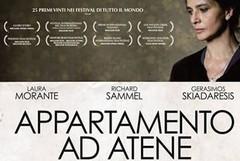 """""""Appartamento ad Atene"""" nelle sale cinematografiche"""