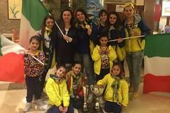 "Anche Gravina al ""Barcellona Dance Award 2016"""