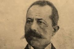 Arsenio Spalluti: avvocato, imprenditore agricolo, consigliere comunale