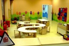 Realizzare nuovi e innovativi poli per l'infanzia nel territorio regionale