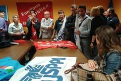 Asl Bari, i dipendenti rivendicano il diritto alla mensa