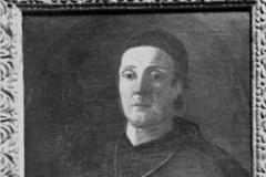 Fra' Angelo Maria Marculli  Agostiniano, Vescovo di Civita Ducale e Bitetto