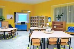 """Alla """"Montemurro"""" altre aule per """"Scuola senza Zaino"""""""