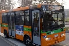 Trasporto urbano, tariffe agevolate per anziani e disabili