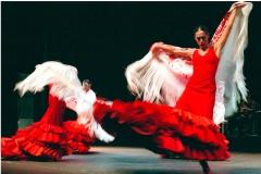 Flamenco: un festival internazionale in terra di Bari