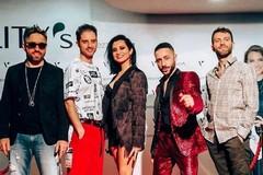 """Musica: BANDagliocchi brilla a """"Casa Sanremo"""" e ora sogna"""