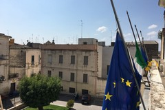 Stasi concluso l'incarico  a Gravina torna a Trani