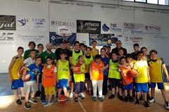 Baskin: il basket per tutti