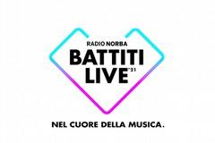 """Tv e musica, Gravina su """"Battiti Live"""""""