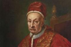 Dal 1588 sono stati proclamati 1726 santi. Quanti e chi canonizzò Papa Benedetto XIII?