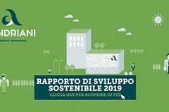 Andriani s.p.a. per lo sviluppo sostenibile