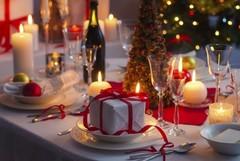 Bon ton natalizio, poche regole per una festa perfetta