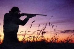 Maltempo, la Lipu chiede la chiusura anticipata della stagione di caccia