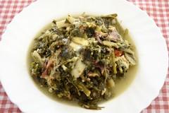 """Speciale """"I piatti della tradizione"""": Ricetta Salata """"U Calaridde"""""""