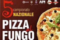 """Al via la quinta edizione del Campionato nazionale di """"Pizza al fungo"""""""