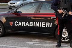 Ladri di pannelli fotovoltaici messi in fuga dai Carabinieri