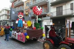 Carnevale, oggi il gran finale