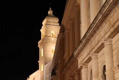 Rampa Cattedrale: al via i lavori