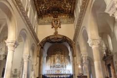 La Cattedrale di Gravina in una visita inedita