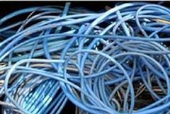 Furto di cavi elettrici nelle campagne tra Poggiorsini e Gravina