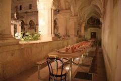Cena storica, leccornie al sapor di Medioevo