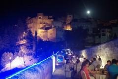 Cena sul ponte della gravina, La Murgiana devolve il ricavato in beneficenza