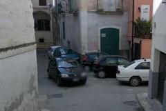 Quartiere San Francesco intasato dalle macchine