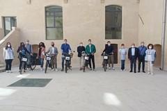"""Biciclette per il progetto """"Help"""""""