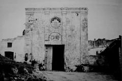 Fiera e chiesa San Giorgio, le storie che si incontrano