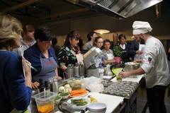 Cibo & Arte, cucinare con fantasia