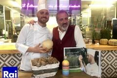 """Lo chef Cifarelli ospite del programma """"In viaggio con Marcello"""""""
