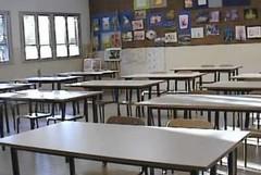 """Lavori urgenti alla scuola """"Benedetto XIII"""""""