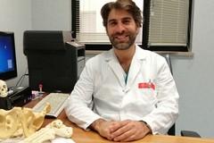 L'Ospedale della Murgia ha il nuovo primario di Ortopedia