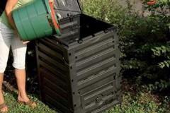 Rifiuti, si parte con il compostaggio domestico