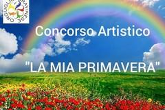 """""""La mia primavera"""", concorso artistico online"""