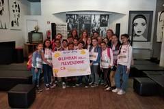 """Domenico Lobifaro vince le """"olimpiadi della prevenzione"""""""