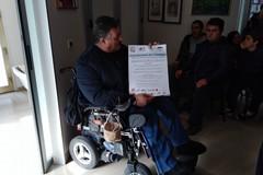 Presentata la settimana gravinese dedicata alle persone con disabilità