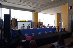"Triplice ""no"" alle scorie nucleari in Puglia"