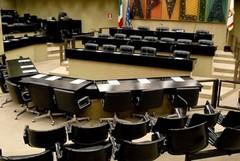 Consiglio regionale: istituita Commissione di studio sulla criminalità organizzata