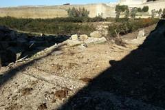 Ex discarica Contrada Cozzarolo, si avvicina la bonifica